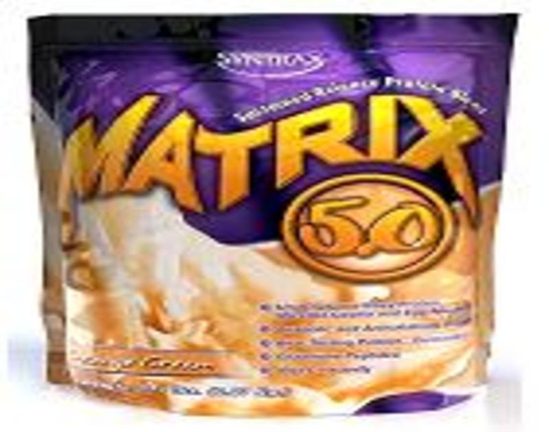 Syntrax matrix 2.0 protein shake recipes