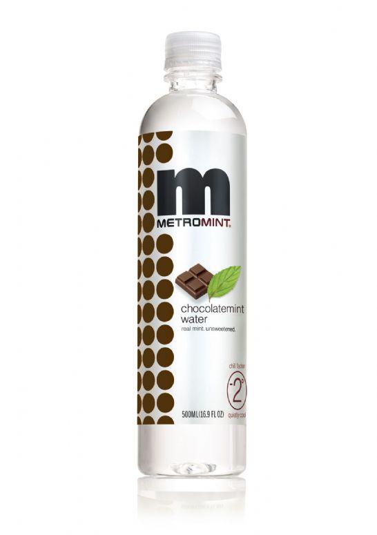 Metromintchocolate